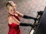 Dívka s pianem