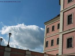 Barokní zámek