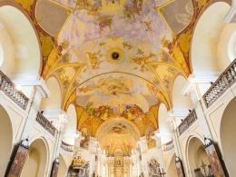 Kostel Mnichov