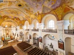 Mnichovský kostel