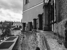 Zámek v Bečově nad Teplou